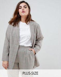 78ca2b830c85 Vero Moda Curve Knitted Midi Dress in 2018 | Clothes | Pinterest ...