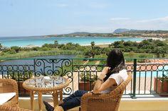 Wedding planner in Costa Smeralda, Sardinia.