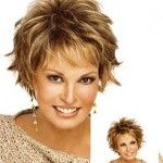 hair styles for women over 60 years old - Bing Images