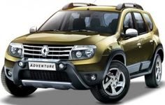 Renault has identified new way of offering customized new Duster Adventure. The Adventure model has received good popularity in the market and have been doing well so far. But company have found another way of benefiting the customer if they are looking for a cost cutting.