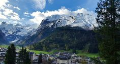 Engelberg Switzerland...European tour