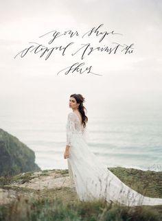 Wedding Photography Ideas : Best at Dusk  Organic Coastal Wedding Ideas by Taylor & Porter | Wedding Sp
