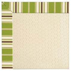 Capel Zoe Off White Area Rug Rug Size: Square 10'