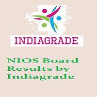 NIOS Senior Secondary Results 2015