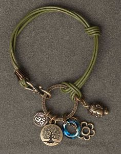 More and More Pin: Color Bracelets