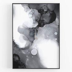 Print | November III - by blumenkindjen Foto Poster, Nordic Interior, November, Sculpting, Celestial, Drawings, Artwork, Painting, Inspiration