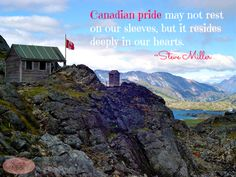 Quotes about Canada - Simply Stacie