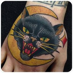 47 Spooky Tattoos That Will Get You Excited For Halloween