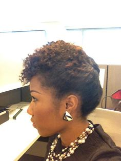 natural sew in hairstyles : professional natural hairstyles more styles ideas hair styles natural ...