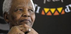 Nelson Mandela, South Africa's rights activist, dies {12.5.13}