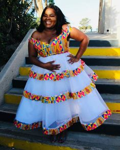 Best African Dresses, Latest African Fashion Dresses, African Print Fashion, African Attire, Xhosa Attire, Zulu Traditional Attire, South African Traditional Dresses, Traditional Outfits, Tsonga Traditional Dresses