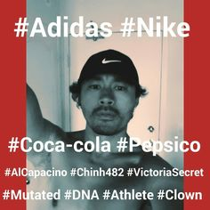 #AlCapacino #Chinh482 Cool Things To Make, How To Make, Adidas, Jfk, Coco, Toronto, Athlete, Engineering, Campaign