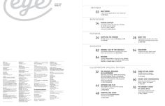 Design -2 / 2 Table of Contents