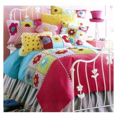 1000 Images About Bed Covers On Pinterest Comforter