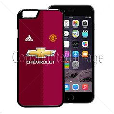 Premier Leauge Manchester United Jersey case for iPhone 5,5s,5c,6,6plus,6s,6s plus,7,7s and Samsung Galaxy s4,s5,s6,s6 edge,s7,s7edge -- Awesome products selected by Anna Churchill