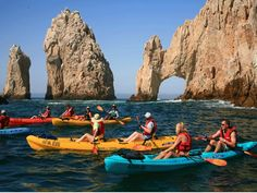 Cabo San Lucas... one of our favorite close spots