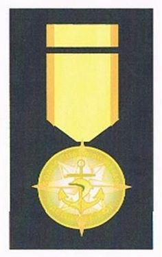 Department of Transportation Outstanding Achievement Award Coast Guard