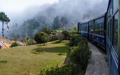 World's Most Scenic Train Rides | Travel + Leisure