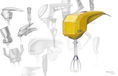 hand mixer sketch - Google Search