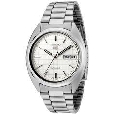 bol.com   SEIKO 5 HEREN AUTOMATIQUE - SNXF05K - horloge   watches