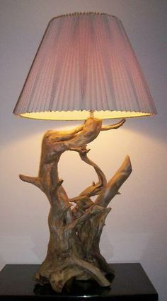 driftwood for sale | The driftwood lamp gallery is here! Driftwood hawaiian lamps!