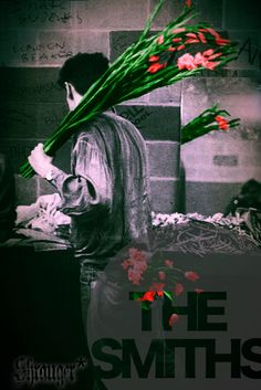 THE SMITHS picture remix by Shrauger