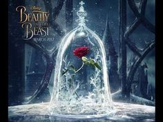 'Beauty & the Beast' First Look Poster Revealed!: Photo The first look poster for Beauty and the Beast is here! The highly anticipated live-action Disney movie stars Emma Watson, Dan Stevens, Luke Evans, Kevin Kline,… Disney Beast, Disney Beauty And The Beast, Beauty Beast, Beauty And The Beast Flower, Enchanted Rose, Disney Love, Disney Magic, Disney 2017, Live Action