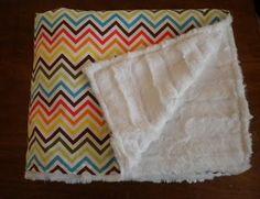 Baby Stuff : diy baby blanket
