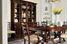 47 Best Henredon Images In 2013 Furniture Diners