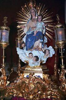 El Rosario De La Aurora - http://eurowatch.blogspot.com/2012/11/el-rosario-de-la-aurora.html