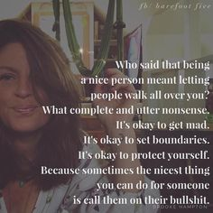 I'm in a boundary setting kind of mood. Truth Hurts, It Hurts, Narcissistic Men, Say What You Mean, Life Learning, Mind Body Spirit, Healthy Relationships, Positive Affirmations, Self Help