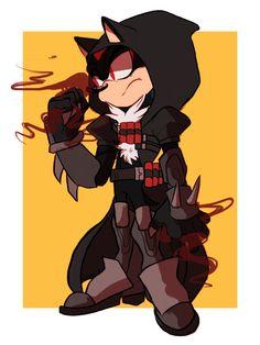 Shadow the hedgehog Super Shadow, Shadow 2, Sonic And Shadow, Shadow The Hedgehog, Sonic The Hedgehog, Shadow And Maria, Heroes United, Sonic Fan Characters, Sonic Fan Art