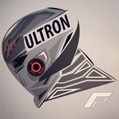 Ultron........#DavídPeréz