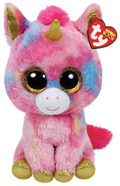 736d13d15e9 Ty Beanie Boo Fantasia Soft Toy Giant Beanie Boos
