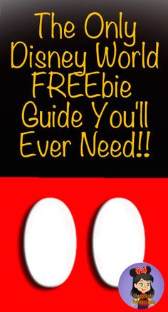 The Ultimate Walt Disney World FREEbie Guide: 120 Free Vacation Items and Activities - Disney's Cheapskate Princess Greatest Disney World Freebie Guide ever! Disney World Vacation Planning, Disneyland Vacation, Walt Disney World Vacations, Disney Planning, Trip Planning, Voyage Disney World, Disney World Florida, Disney World Trip, Disney World Hacks