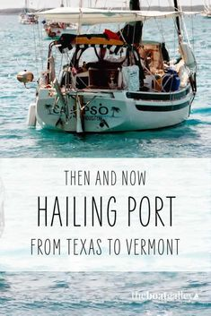 How do you choose your hailing port? Some things to consider. Boats, Cruise, Places, Ships, Cruises, Boat, Lugares, Ship