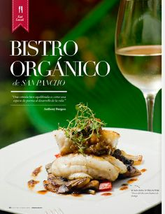 Bistro Organico, San Pancho, Nayarit