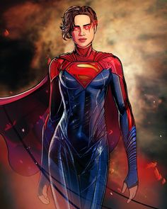 Dc Comics Heroes, Dc Comics Characters, Dc Comics Art, Superman Comic, Batman, Superman Family, Arte Cyberpunk, Superhero Design, Dc Movies