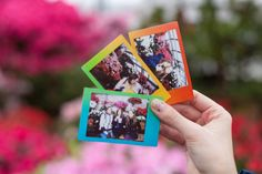 Fujifilm Instax mini film with Rainbow frame. - Includes 10 photos for Instax Mini / 8 / 25 / / 70 / - x credit card sized images in ISO - Instax film ensures sharp, clear reproduction, vivid color and natural skin tones.