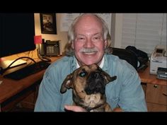 The Death Of Michael C. Ruppert - Narrated by Jack Martin - YouTube