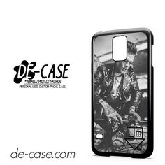 Jesse Rutherford The Neighbourhood DEAL-5857 Samsung Phonecase Cover For Samsung Galaxy S5 / S5 Mini