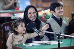 سلام کوچولو  در برنامه دیگر ادغام شد  تغییر ناگهانی در رادیو ایران