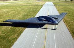 November 22 – In Palmdale, California, the first prototype B-2 Spirit stealth bomber is revealed.