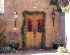New Mexico - Merry Christmas | Flickr - Photo Sharing