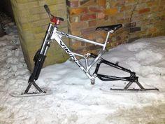 Ski Bike III