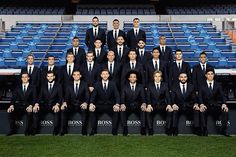 Real Madrids new style offensive HUGO BOSS outfits the prestigious Spanish club @hugoboss @realmadrid  via NUMERO THAILAND MAGAZINE OFFICIAL INSTAGRAM - Celebrity  Fashion  Haute Couture  Advertising  Culture  Beauty  Editorial Photography  Magazine Covers  Supermodels  Runway Models