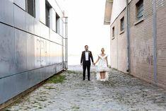 A Happy Bride. A Unique Destination Wedding in Thessaloniki