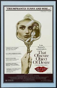 That obscure object of desire - Luis Buñuel