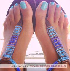 Guarda il video dei piedi di Belen visita questa pagina http://ipiedipiubellidelmondo.com/piedi-di-belen-video-piedi-di-donna/ #Belen Rodriguez #piedibelen #videobelen