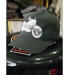 Gorra Kint Striped Harley-Davidson® Checkerboard 39THIRTY® daf19541f3e
